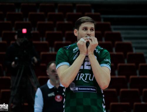 Transfery: Nikolay Penchev dołącza o Cuprum Lubin