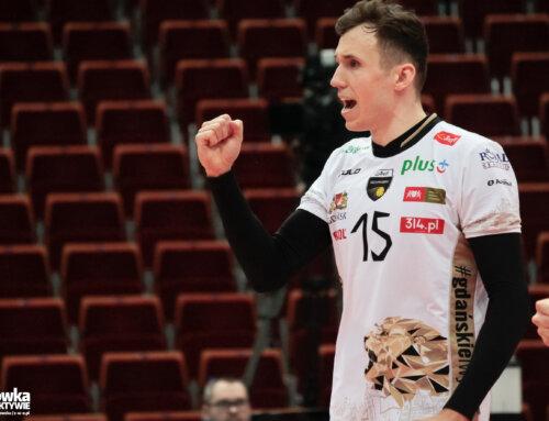 Transfery: Paweł Halaba i Szymon Jakubiszak żegnają się z Gdańskiem