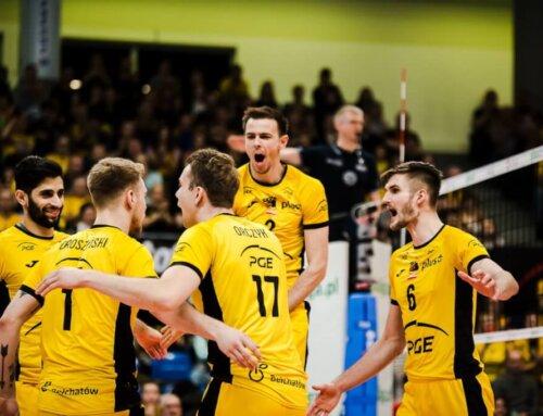 Transfery: Kamil Droszyński opuszcza PGE Skrę Bełchatów