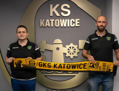 Transfery: Nowy dyrektor i trener siatkarskiej GieKSy
