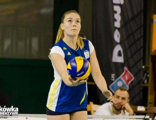 Transfery: Julia Szczurowska zasili drużynę z Kalisza