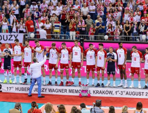 Wagner 2020: Memoriał Wagnera nie obędzie się w lipcu