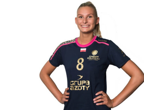 Transfery: Indy Baijens siatkarką mistrzyń Polski