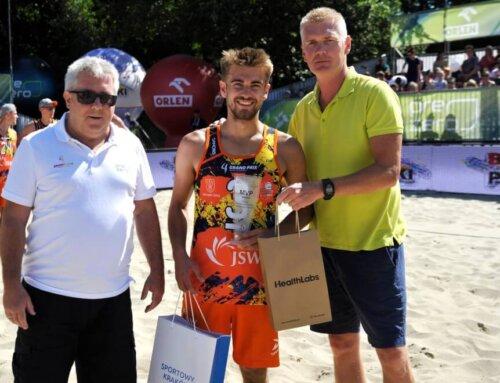 Jakub Popiwczak: Mieliśmy chyba największy apetyt na wygrywanie