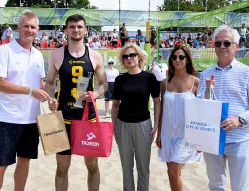 Sławomir Stolc dla s-w-o.pl: Jesteśmy spragnieni rywalizacji