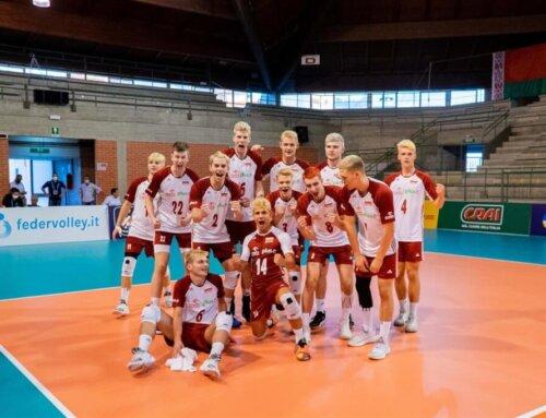 Mistrzostwa Europy U18 (M): Polacy zdobywają brązowe medale!
