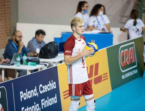 Jakub Olszewski: Niedosyt jest duży, byliśmy tak blisko wielkiego finału