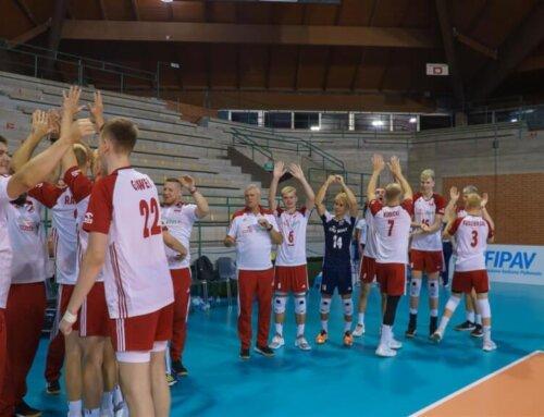 Mistrzostwa Europy U18 (M): Znakomite otwarcie turnieju w wykonaniu Polaków!
