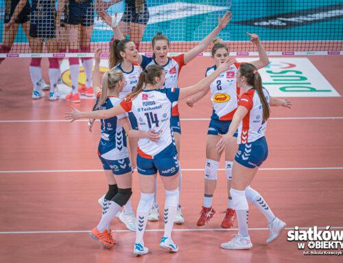 Transfery: Weronika Centka przenosi się do Budowlanych