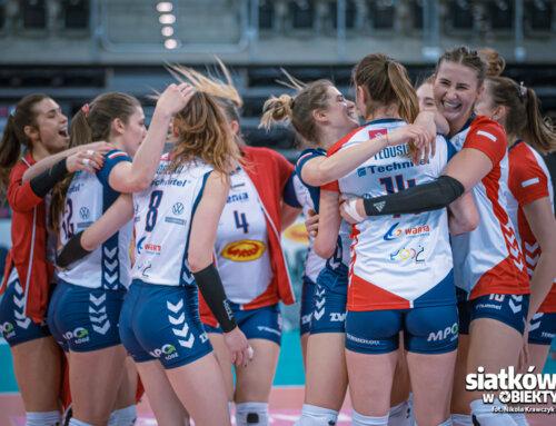 Puchar Polski (K): Znamy większość ćwierćfinalistek