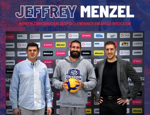 Transfery: Wzmocnienia w eWinner Gwardii Wrocław