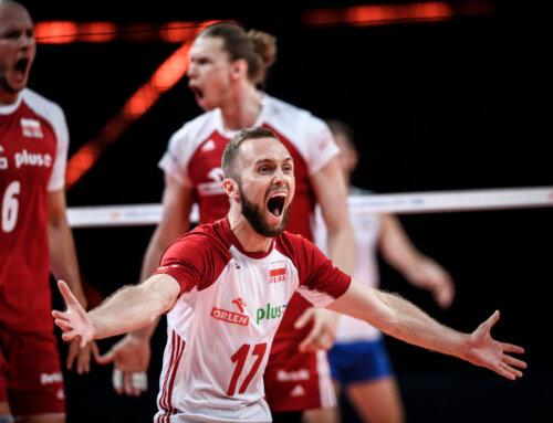 Wagner 2021: Pewne zwycięstwo reprezentacji Polski