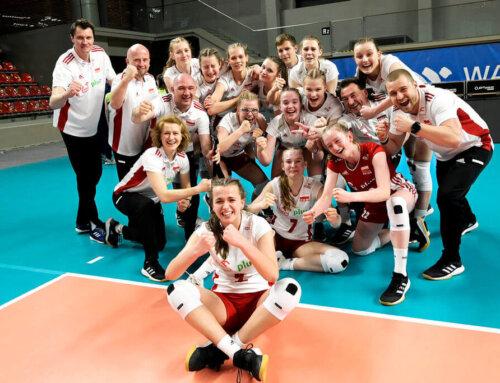 El. ME U-16 (K): Polki z pewnym awansem na koncie