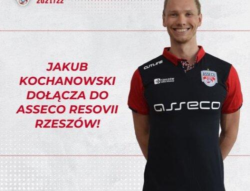 Transfery: Mistrz świata w Resovii!