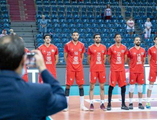 Wagner 2021: Drugie zwycięstwo Egiptu