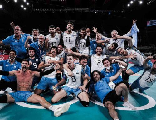 IO 2020 [M]: Argentyńczycy z brązem