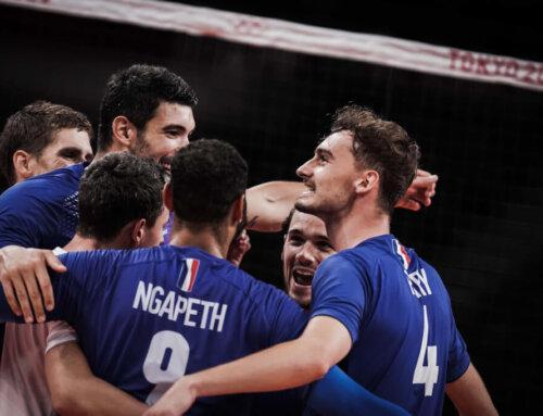 IO 2020 [M]: Olimpijskie złoto dla Francuzów