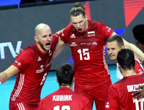 ME 2021 [M]: Polacy z brązowym medalem!